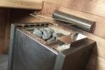 Sauna Ofen